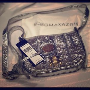 BCBGMAXAZRIA Small Purse